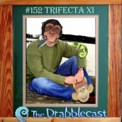 Cover for Drabblecast episode 152, Trifecta XI, by Skeet Scienski
