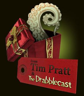Tim Pratt Character Contest