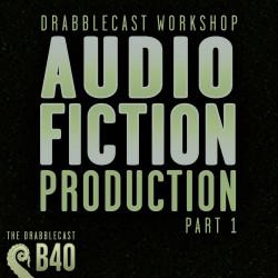 Drabblecast B040 Cover