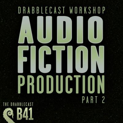 Drabblecast B041 Cover