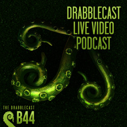 Cover for Drabblecast B-Sides 44, Drabblecast Live Video Podcast, by Mackenzie Martin
