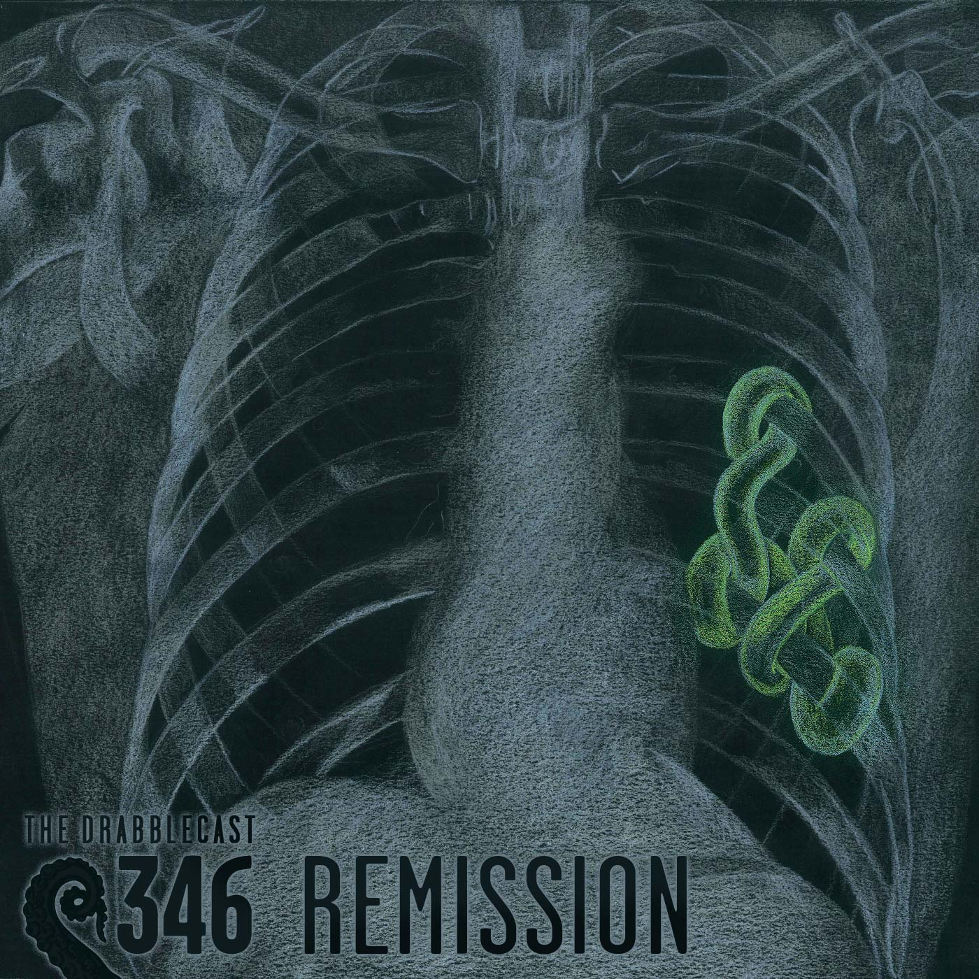 Drabblecast episode 346, Remission, by Jessica Craddock