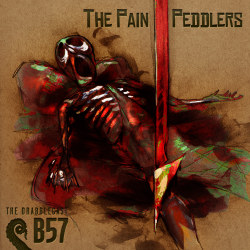 Drabblecast B-Sides episode 57, The Pain Peddlers, by Bo Kaier