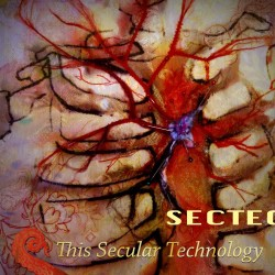 Drabblecast Cover for This Secular Technology by Ruth Lowe