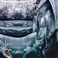 Cover for The Whisperer in Darkness pt. 1 by P. Emerson Williams