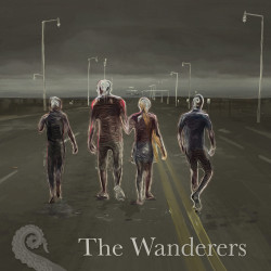 Drabblecast B-Sides 68 The Wanderers cover by Bo Kaier