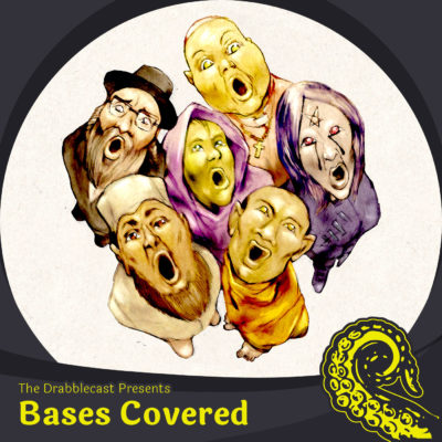 Bases Covered cover art