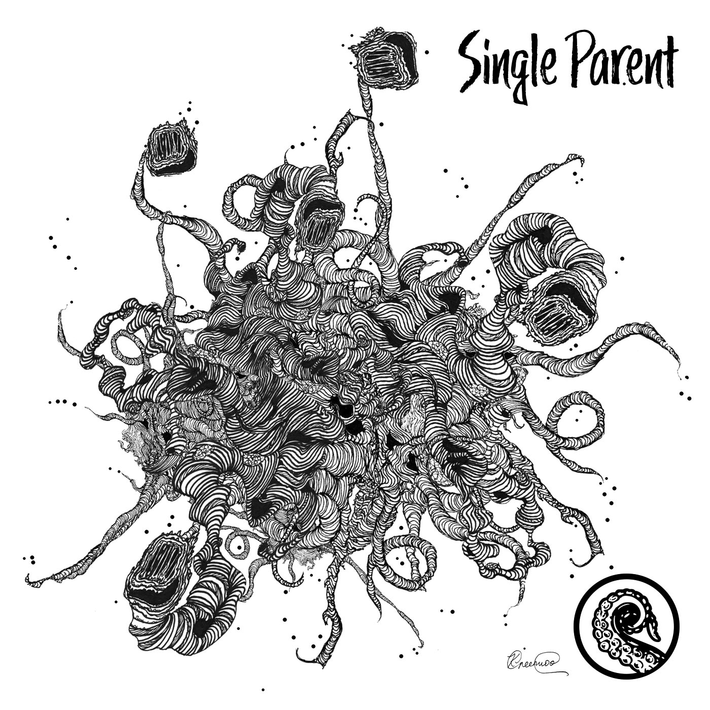 Drabblecast 392 - Single Parent - The Drabblecast