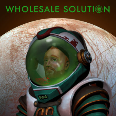 Wholesale Solution (Single Cover)
