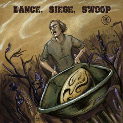 """Dance, Siege, Swoop"" cover by Melissa McClanahan"