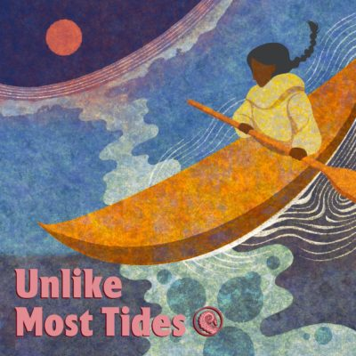 Susie Oh's Cover for Unlike Most Tides pt 2 for Drabblecast