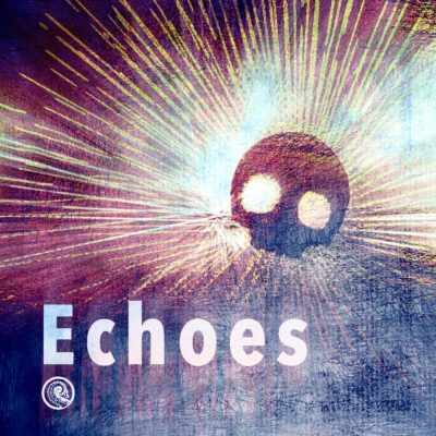 Carly Heath Drabblecast cover for Echoes