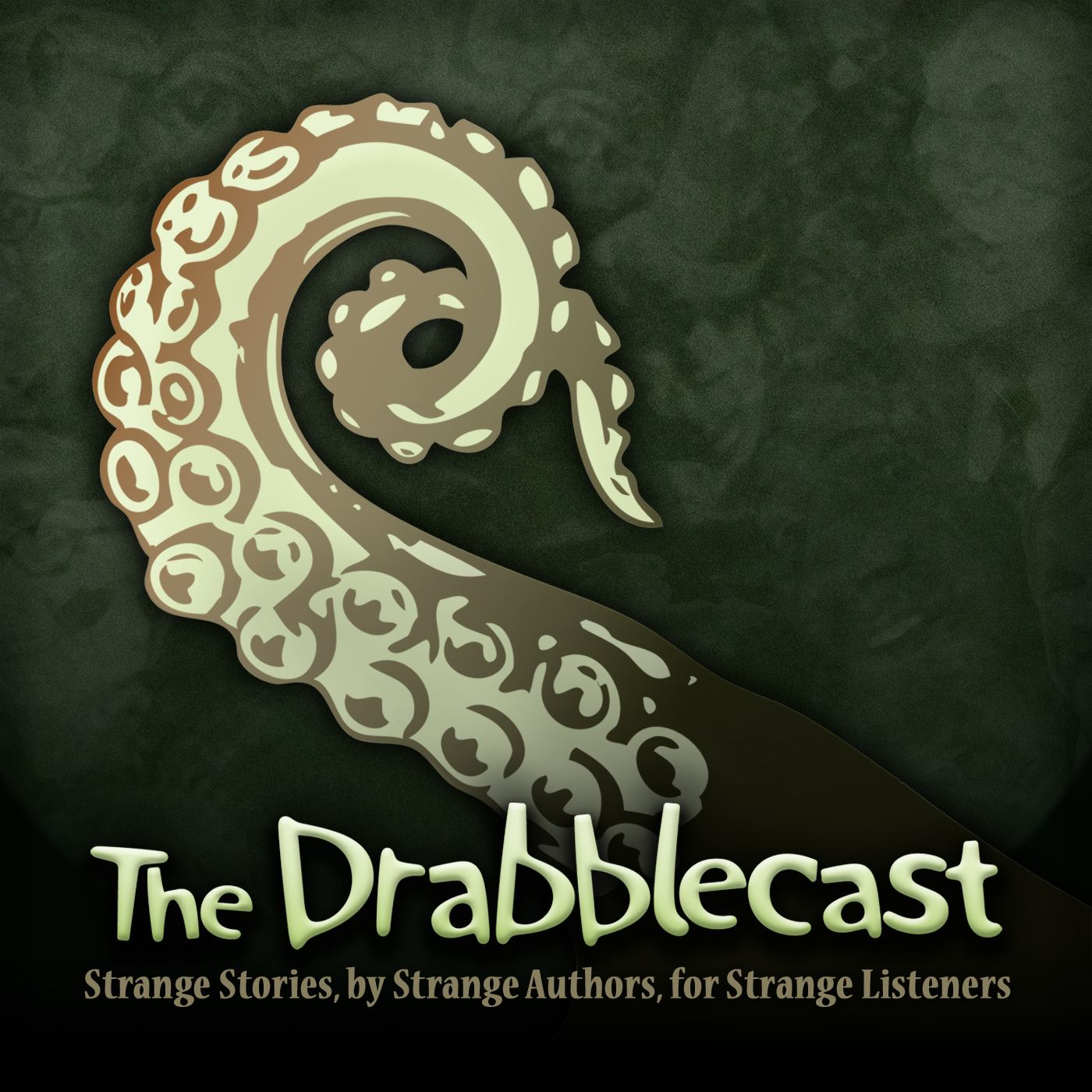 The Drabblecast Audio Fiction Podcast MP3 Podcast